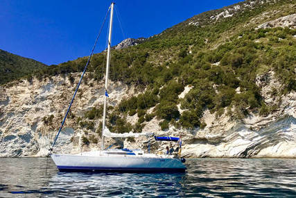 Beneteau First 345 for sale in Greece for €22,500 (£19,558)