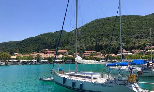 Image of Beneteau First 345 for sale in Greece for €22,500 (£19,401) Aktio, , Greece