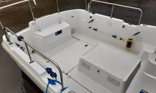 Image of Beneteau Antares 620 for sale in United Kingdom for £23,950 Conwy Marina, United Kingdom