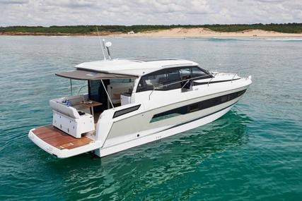 Jeanneau NC37 for sale in United Kingdom for £349,871