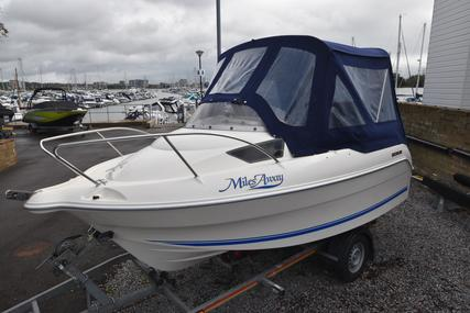 Quicksilver Activ 470 Cabin for sale in United Kingdom for £13,000