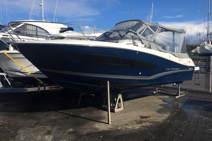Jeanneau Cap Camarat 7.5 WA for sale in France for €57,900 (£52,877)