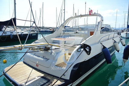 Airon Marine 345 for sale in Italy for €77,000 (£68,518)