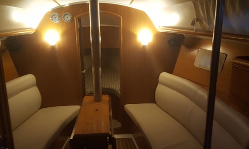 Image of Jeanneau Sun Odyssey 32 for sale in Greece for £35,000 Greece