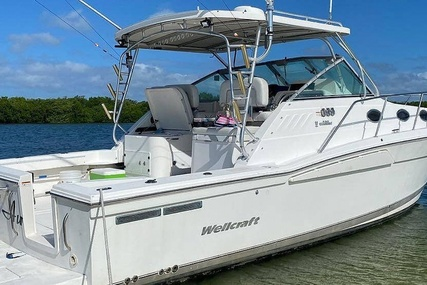 Wellcraft 33 Coastal for sale in United States of America for $111,000 (£86,065)