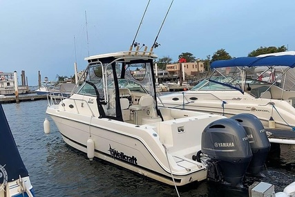 Wellcraft 28 Coastal for sale in United States of America for $65,600 (£50,863)