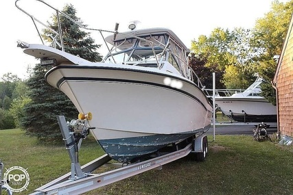 Grady-White Dolphin 25 for sale in United States of America for $29,000 (£21,766)