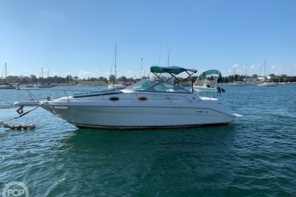 Sea Ray 270 Sundancer for sale in United States of America for $22,000 (£15,545)