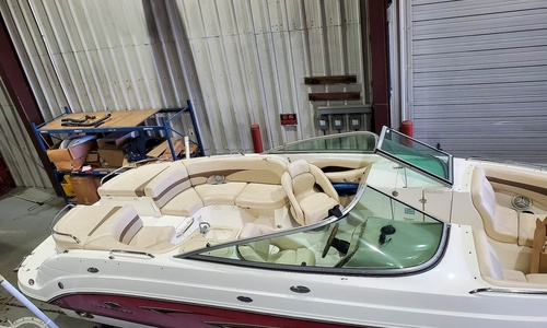 Image of Chaparral 256 SSi for sale in United States of America for $39,000 (£28,212) Bay St Louis, Mississippi, United States of America