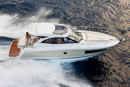 Jeanneau Leader 36 for sale in United Kingdom for £372,500