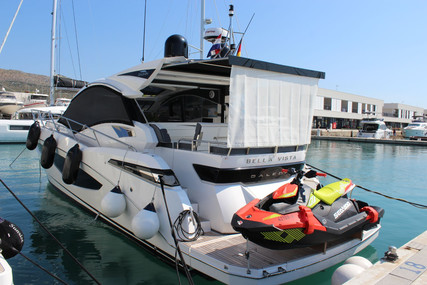 Galeon 485 HTS for sale in Croatia for €550,000 (£502,288)
