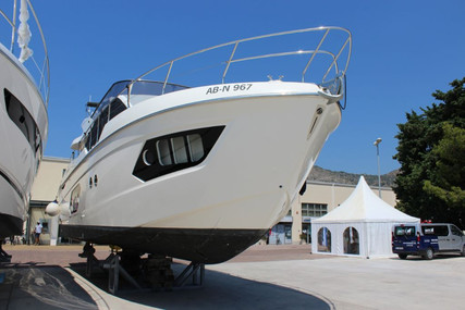 Absolute 50 Fly for sale in Croatia for €795,000 (£726,034)