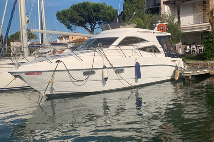 Sealine F34 for sale in France for €96,000 (£86,274)