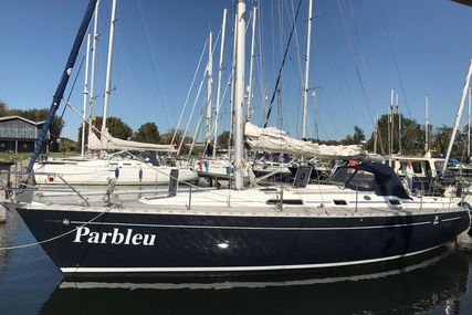Dufour Yachts 38 Classic (3 Cabin) for sale in Netherlands for €67,500 (£61,644)