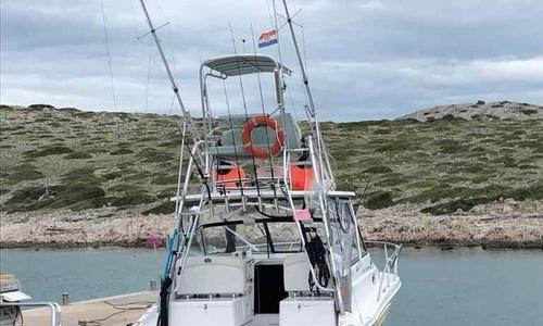 Image of Pro-Line 33 for sale in Croatia for €120,000 (£103,361) Croatia