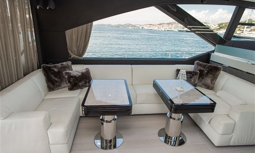 Image of Azimut Yachts S7 for sale in Croatia for €2,290,000 (£2,040,980) Croatia