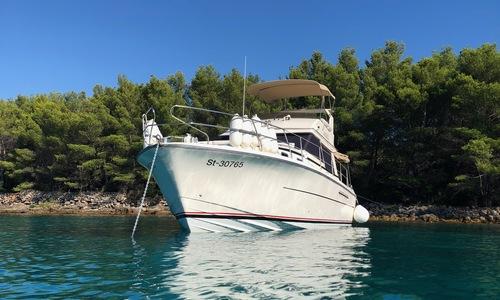 Image of Princess 385 for sale in Croatia for €55,000 (£47,750) Croatia