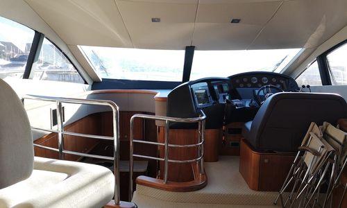 Image of Sunseeker Manhattan 52 for sale in Croatia for €400,000 (£343,923) Croatia