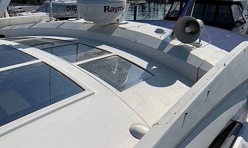 Image of Absolute 56HT for sale in Italy for €320,000 (£273,980) Italy