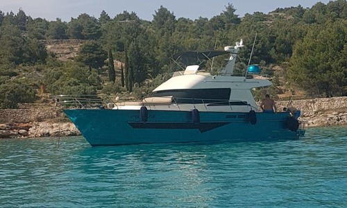 Image of ACM Dynasty 43 for sale in Croatia for €160,000 (£136,602) Croatia