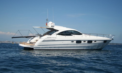 Image of Pershing 50.1 for sale in Spain for €650,000 (£552,980) Spain