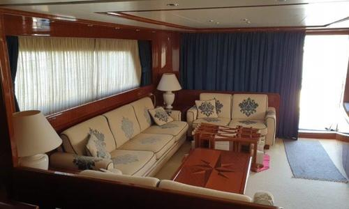 Image of Sanlorenzo 82 for sale in Italy for €900,000 (£801,703) Italy