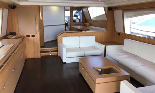 Image of Riva 85 Opera Super for sale in Italy for €1,750,000 (£1,555,666) Italy