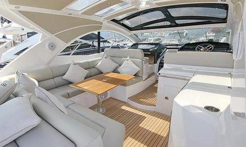 Image of Sunseeker San Remo 48 for sale in Spain for €725,000 (£623,361) Spain