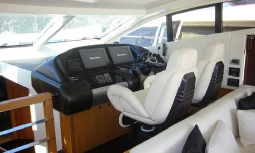 Image of Sunseeker Predator 64 for sale in Spain for €990,000 (£880,415) Spain