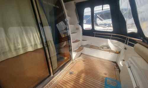 Image of Galeon 330 for sale in Croatia for €125,000 (£110,705) Croatia