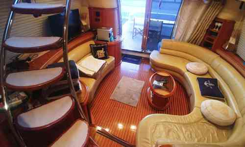 Image of Azimut Yachts 68 for sale in Croatia for €534,000 (£464,437) Croatia