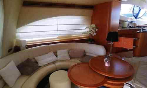 Image of Azimut Yachts 55 Evo for sale in Croatia for €389,000 (£333,253) Croatia