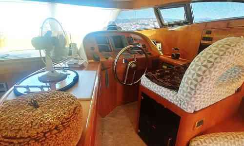 Image of Elegance Yachts 54 for sale in Croatia for €319,000 (£275,875) Croatia