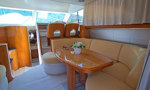 Image of Princess 40 for sale in Croatia for €139,000 (£120,670) Croatia