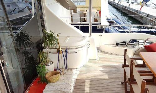 Image of Azimut Yachts 75 for sale in Italy for €850,000 (£751,063) Italy