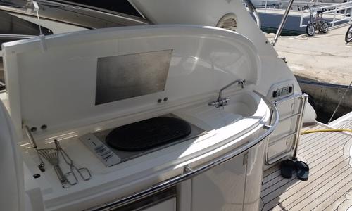 Image of Sunseeker Portofino 46 for sale in Croatia for €210,000 (£182,170) Croatia
