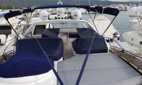 Image of Sunseeker Manhattan 60 for sale in Croatia for €750,000 (£641,267) Croatia