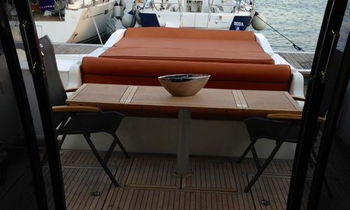 Image of Innovazioni E Progetti Alena 56 for sale in Croatia for €229,000 (£198,812) Croatia