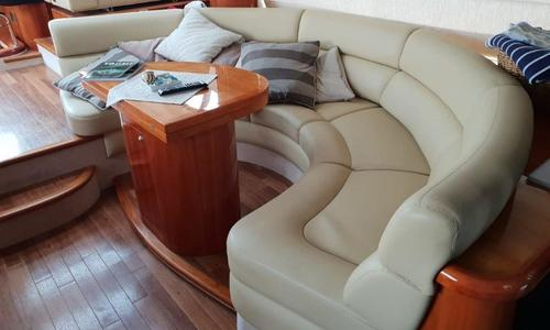 Image of Sunseeker Predator 52 for sale in Croatia for €399,000 (£344,025) Croatia