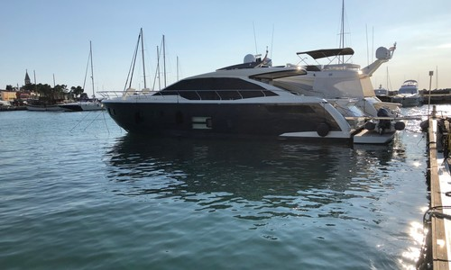 Image of Absolute 64 for sale in Croatia for €820,000 (£706,251) Croatia