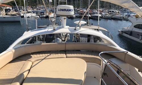 Image of Fairline Phantom 48 for sale in Croatia for €365,000 (£316,431) Croatia
