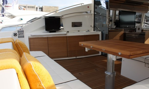 Image of Absolute 64 for sale in Croatia for €820,000 (£692,123) Croatia