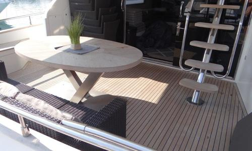 Image of VZ YACHTS 68 for sale in Croatia for €590,000 (£504,463) Croatia