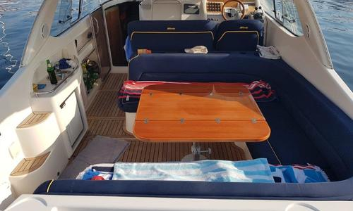 Image of Windy 37 Grand Mistral for sale in Croatia for €89,000 (£76,201) Croatia