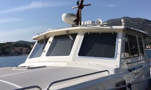 Image of Menorquin 160 for sale in Croatia for €290,000 (£248,880) Croatia