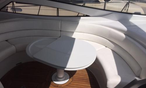 Image of Pershing 46 for sale in Croatia for €279,000 (£241,283) Croatia