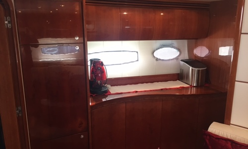 Image of Pershing 46 for sale in Croatia for €279,000 (£240,590) Croatia