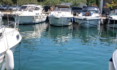 Image of Gobbi 335 for sale in Croatia for €59,900 (£51,591) Croatia