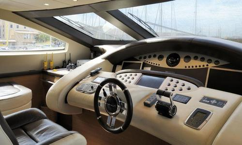 Image of Azimut Yachts Leonardo 98 for sale in France for €1,850,000 (£1,689,513) France