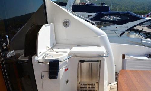 Image of Sunseeker Predator 52 for sale in Croatia for €465,000 (£404,731) Croatia